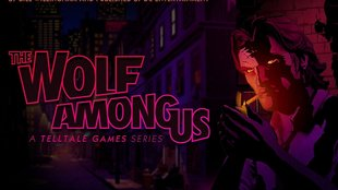 The Wolf Among Us: Release-Termin für Episode 1 bekannt