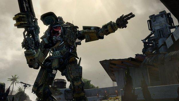 Titanfall: Collector's Edition für Xbox One im Trailer vorgestellt