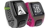 TomTom Multi-Sport und Runner: GPS-Uhren für (Hobby-)Sportler