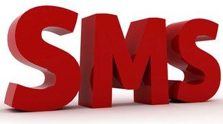 Trotz WhatsApp und Co.: Wir versenden immer mehr SMS (Infografik)