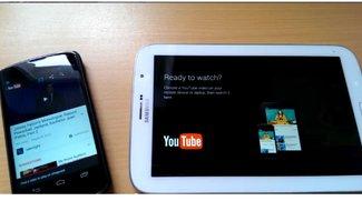 CheapCast: Chromcast als App für Smartphone und Tablet