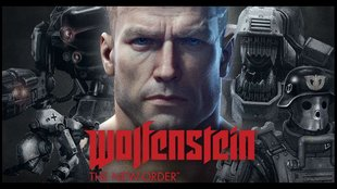 Wolfenstein – The New Order: Spieleinstieg und deutsche Synchro im Gameplay-Video