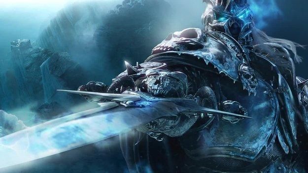 World of Warcraft Film: Colin Farrell in einer Hauptrolle?