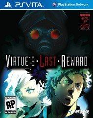 Zero-Escape-Virtues-Last-Reward