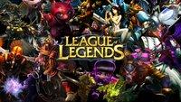 League Of Legends startet nicht: Hier gibt es Lösungen