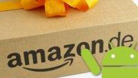 Amazon: Neue Gerüchte zur Android-Spielekonsole