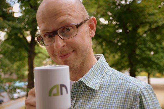 Der Neue: Andreas Floemer schreibt jetzt für androidnext.de