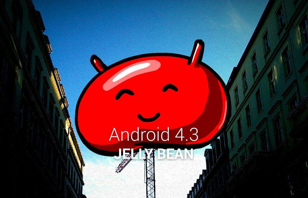 Android 4.3: Neue Factory Images für Nexus 4, 7 &amp&#x3B; 10 veröffentlicht