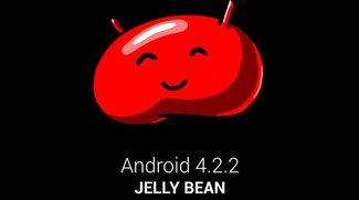 Android 4.2.2 für verschiedene HTC-Smartphones auf dem Weg