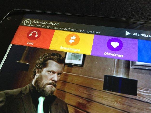 Android Niceties: Sammlung der schönsten Android-Apps