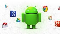 Android: Google patentiert ortsabhängige Entsperrmechanismen