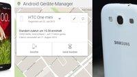 Android-Charts: Die androidnext-Top 5+5-Artikel der Woche (KW 32/2013)