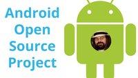 AOSP: Jean-Baptiste Quéru verlässt Android Open Source Projekt