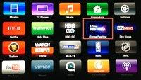 iTunes Festival 2013: Apple-TV- und iOS-App erhältlich