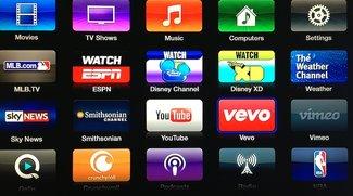 Apple TV: Weitere Kanäle für US-Kunden