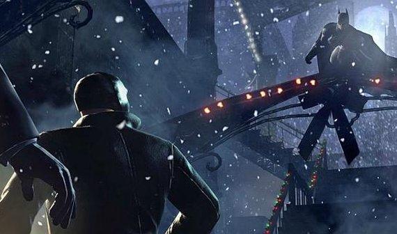 Unbedingt anschauen: Firefly im neuen Batman: Arkham Origins Trailer