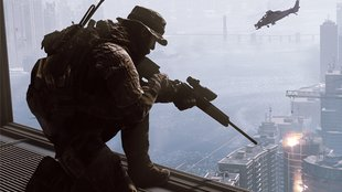 Battlefield 4: Gameplay-Video zeigt Defuse-Mode und Flood Zone Map