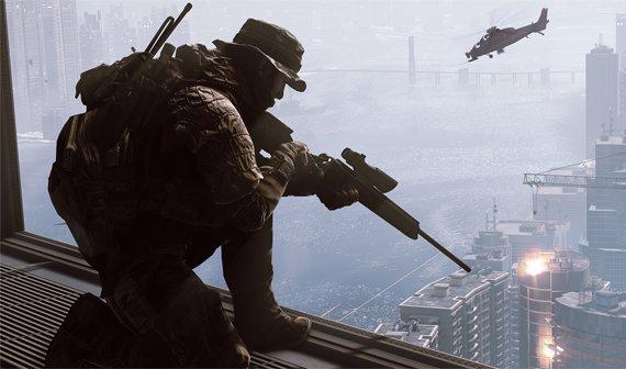 Battlefield 4: Neuer Trailer zeigt die Highlights des Multiplayer