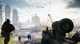 Battlefield 4: Moritz Bleibtreu für Sprechrolle gecastet