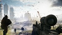 Battlefield 4: Second Assault wird am 1. November vorgestellt