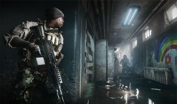 Battlefield 4: 10 Multiplayer-Maps und 7 Spielmodi zum Launch