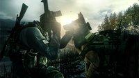 Call of Duty: Ghosts wird nur mehr vom Altbekannten