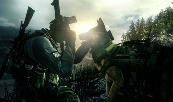 Details zum neuen Call of Duty: Ghosts Multiplayer