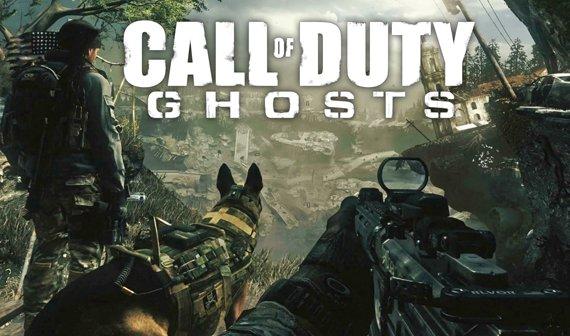 Call of Duty Ghosts: Am besten sieht's auf dem PC aus
