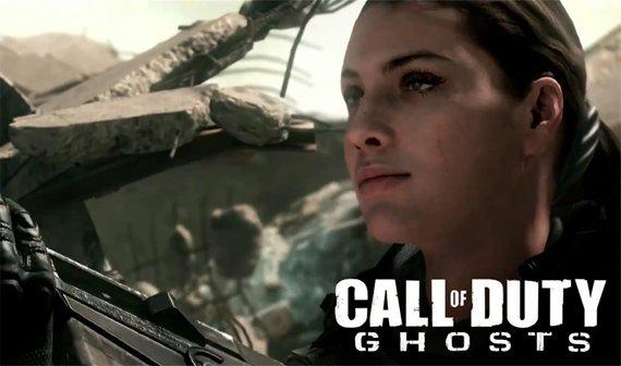Activision-Blizzard: 10€ für das Upgrade von CoD: Ghosts für die PS4