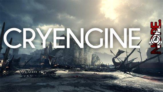 Wer braucht schon Versionsnummern: Neue CryEngine angekündigt