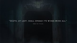 Diablo 3 Addon angeteasert: Reaper of Souls auf der Gamecom?