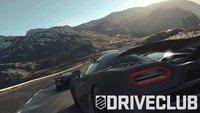 Das ist Driveclub: Mitschnitt der Alpha mit den Challenges
