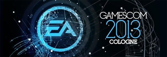 Die EA Pressekonferenz auf der Gamescom: Der Überblick
