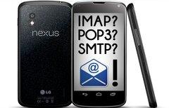 Email-Server: IMAP &...