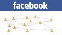 Facebook-Anmeldung: Ganz einfach bei Facebook registrieren