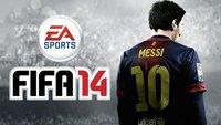 FIFA 14: Xbox One-Fassung speichert Highlights automatisch