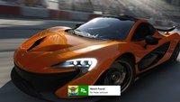 Mit der Xbox One Cloud soll die Forza-KI das Sechsfache leisten können