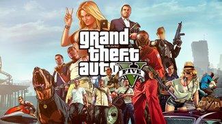 GTA 5 Release für PC: Nvidia rutscht die Überraschung raus