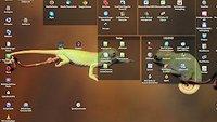 Woher bekomme ich kostenlos Hintergrundbilder für Desktop und Handy?