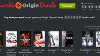 Richtig viele EA-Spiele für unter 4€? Das geht mit dem neuen Humble Bundle