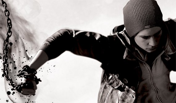 Holy Moly: Der inFAMOUS: Second Son Trailer geht richtig ab