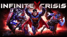Infinite Crisis Entwickler Video zeigt Entwicklung des DC Comics MOBA