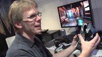 John Carmack verlässt id Software und beginnt bei Oculus VR *UPDATE*