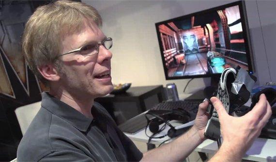 id Software: John Carmack verlässt Unternehmen