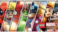 Supercooler Trailer von der Gamescom: LEGO Marvel Super Heroes