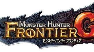 Monster Hunter Frontier G: Bald auch im Westen?