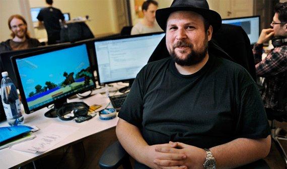 """Minecraft-Entwickler """"Notch"""" bastelt an einem Zombie-Egoshooter"""
