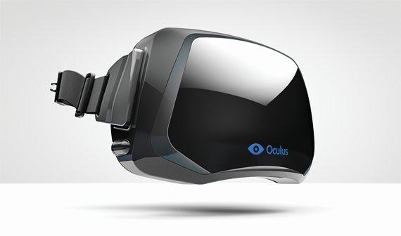 Nicht alles ist toll an der Oculus Rift: Motion-Sickness-Probleme
