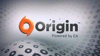 Die Origin-Rückerstattung: Geld zurück, wenn das Spiel schlecht ist
