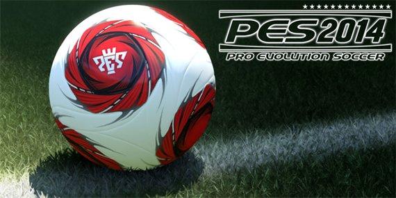 PES 2014: Demo für PC kostenlos zum Download bereit